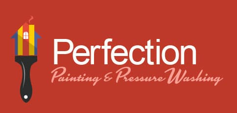 Perfection Painting and Pressure Washing Logo
